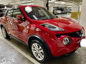 2016 Nissan Juke for sale in Taguig