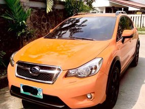 2013 Subaru Xv for sale in San Pedro