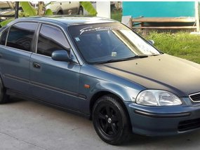 1999 Honda Civic for sale in Tarlac City