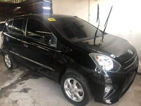Toyota Wigo 2017 for sale in Quezon City