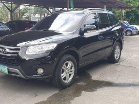 Hyundai Santa Fe 2012 for sale in Pasig