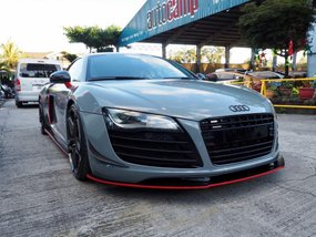 2009 Audi R8 for sale in Pasig