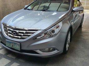 2011 Hyundai Sonata at 27000 km for sale