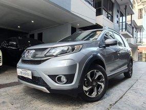 2019 Honda BR-V for sale in Quezon City