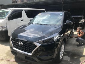 2019 Hyundai Tucson for sale in Quezon City