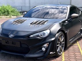 2013 Toyota 86 for sale in Marikina