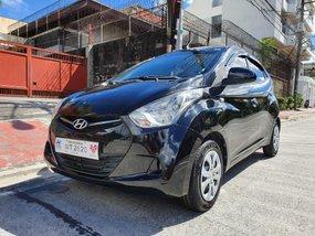 2017 Hyundai Eon for sale in Quezon City