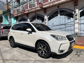 2015 Subaru Forester for sale in Manila