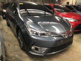2018 Toyota Corolla Altis for sale in Quezon City