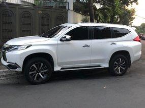 2018 Mitsubishi Montero for sale in Manila