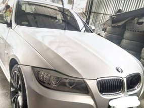 2011 Bmw 3-Series for sale in Quezon City