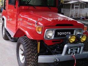 1979 Toyota Fj Cruiser for sale in Manila