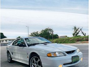 1998 Ford Mustang for sale in Manila