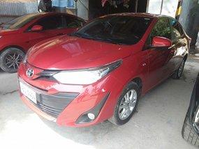 Selling 2019 Toyota Vios Sedan in Bacoor