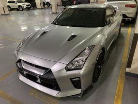 2019 Nissan Gt-R for sale in Pasig
