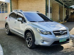 2012 Subaru Forester at 45000 km for sale