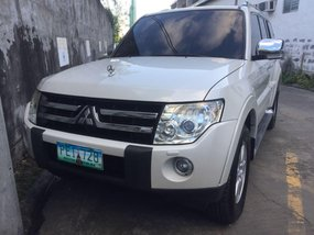 2010 Mitsubishi Pajero for sale in Manila