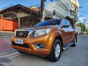 2016 Nissan Navara for sale in Quezon City