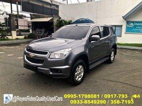 2016 Chevrolet Trailblazer for sale in Cainta