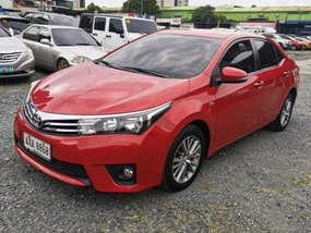 2014 Toyota Altis for sale in Pasig