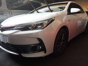 2018 Toyota Corolla Altis for sale in Manila