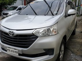 2019 Toyota Avanza for sale in Quezon City