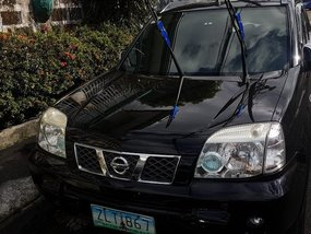 2008 Nissan X-Trail for sale in Las Piñas