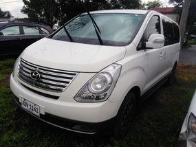 2015 Hyundai Grand Starex for sale in Angeles