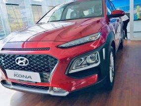 Brand New Hyundai Kona 2020 Free AVN Very Low Downpayment