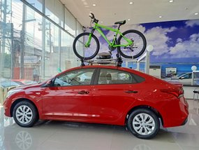 New 2020 Hyundai Accent Zero Down Payment