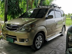 2007 Toyota Avanza 1.5G for sale in Isabela