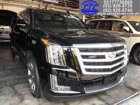 2020 Cadillac Escalade ESV INKAS Bulletproof Level 6 for sale in Quezon City