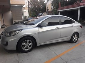 2012 Hyundai Accent for Rush sale in Imus