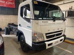 New 2020 Mitsubishi Canter Fuso Truck in Manila