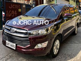 2019 Toyota Innova for sale in Makati