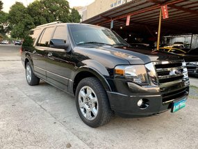 2013 Ford Expedition for sale in Manila
