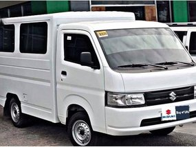 Suzuki Multi-Cab 2020 for sale in Mandaluyong