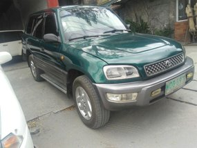 1998 Toyota Rav4 for sale in Angeles