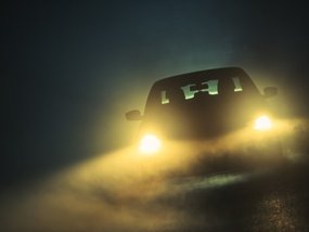 Safety first! Fog lamps are what fundamental to your safe rides