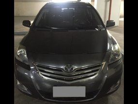 2013 Toyota Vios 1.3G AT