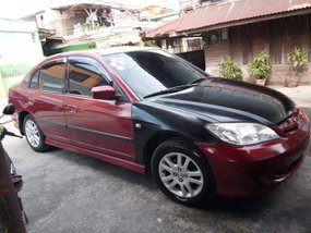 Honda Civic Automatic All Power 2004 MDL