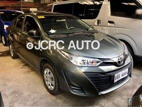 2019 Toyota Vios 1.3 J at 5000 Mileage