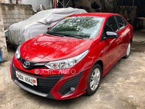 2018 Toyota VIOS 1.3 E PRIME MANUAL