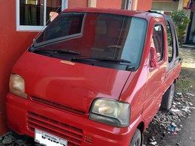 2nd Hand Suzuki Multicab for Rush sale