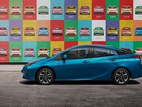 List of Toyota Hybrid cars Philippines with price list, specs and brief review