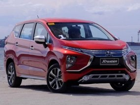 Mitsubishi Xpander 2019: A contender for 2019's best compact MPV