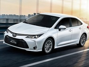Toyota Corolla Altis 2020: Compact Sedan contender for Car of the Year