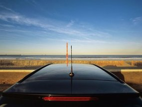 Car antennas 101: There are more that you need to know!