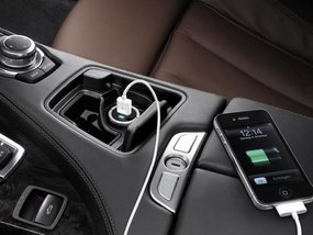 This is what you need to do when your car's USB port isn't working