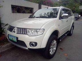 Selling Mitsubishi Montero Sport 2010 GLS in Paranaque